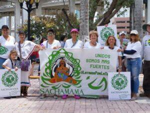 Esta es una imagen propiedad de sachamama.org