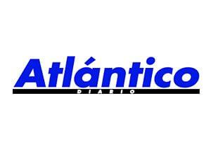 Logo atlántico