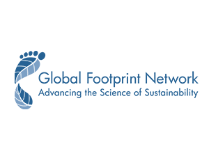 Logo Global Footprint Network
