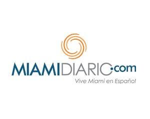 Logo Miami Diario