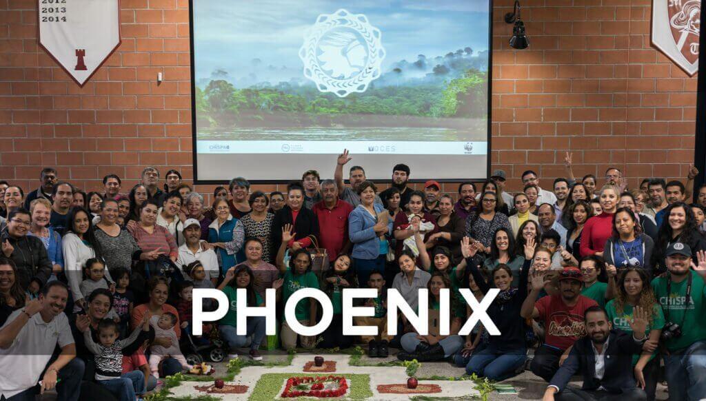 Sachamama - Phoenix