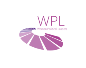 Logo Women Political Leaders