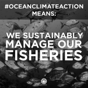 Sachamama - #OceanClimateAction