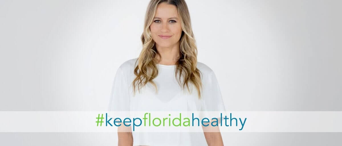 #KeepFloridaHealthy: Lola Ponce