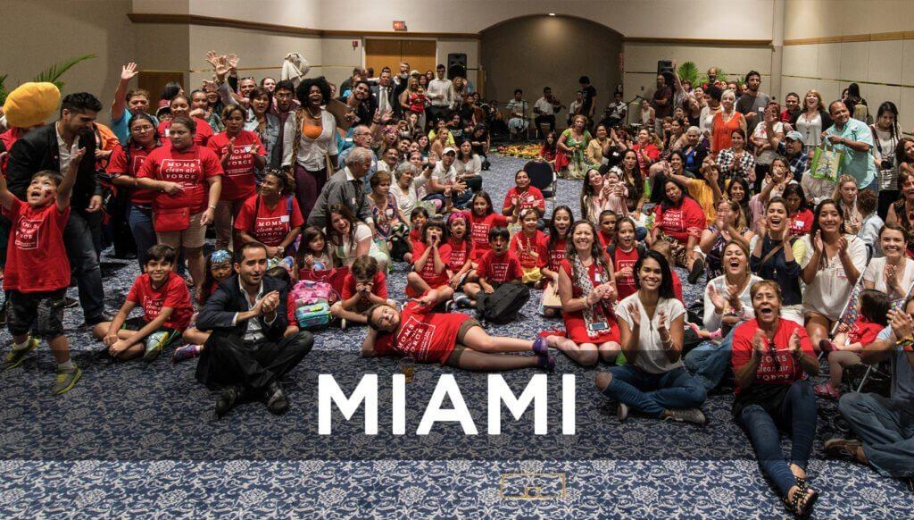 Sachamama - Miami